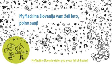 MyMachine_voscilnica